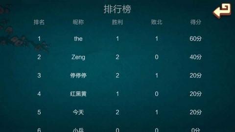 中国暗棋截图(2)