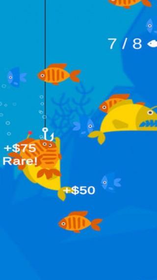 钓鱼高手截图(2)