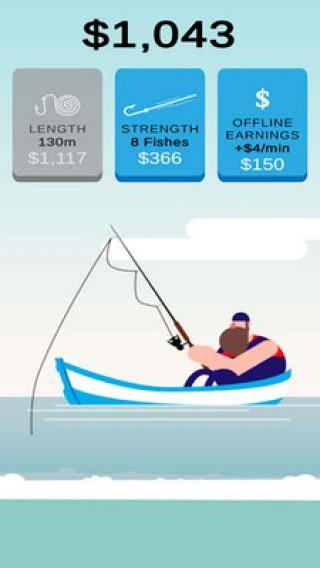 钓鱼高手截图(1)