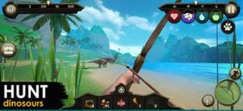 Ark: Survival Island Evolve截图(2)