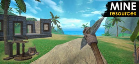 Ark: Survival Island Evolve截图(4)