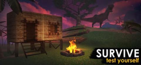 Ark: Survival Island Evolve截图(5)