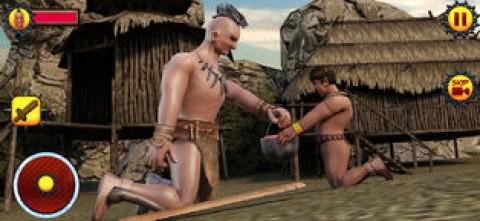 虚拟 部落 家庭截图(2)