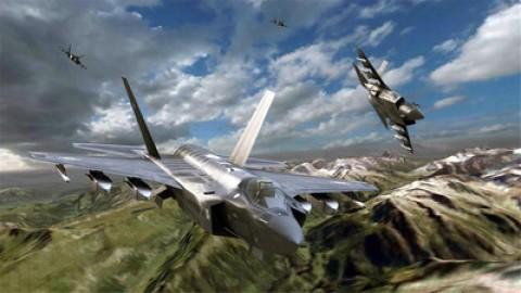 无限空战截图(3)