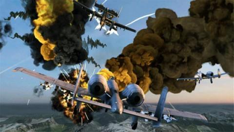 无限空战截图(2)