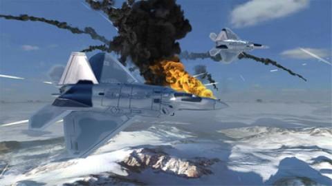 无限空战截图(1)