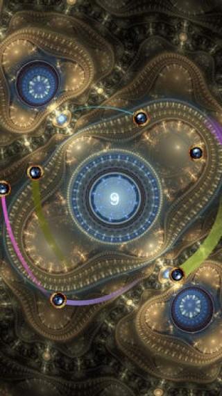 钢铁魔法-弹球新玩法截图(4)