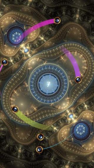 钢铁魔法-弹球新玩法截图(5)
