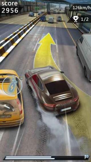 极速赛车追逐截图(3)
