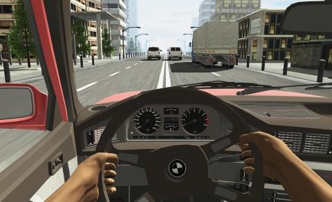 竞速汽车安卓版截图(3)