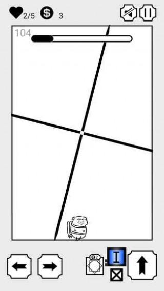 会飞的坏坏截图(3)