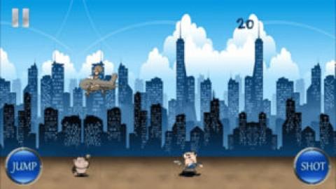 猴子大逃亡经典游戏截图(2)