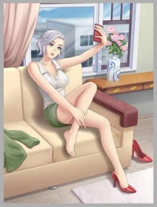 我的口袋女孩截图(3)