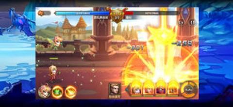 魔力奇兵-全球同服复仇者卡牌美漫游戏截图(4)