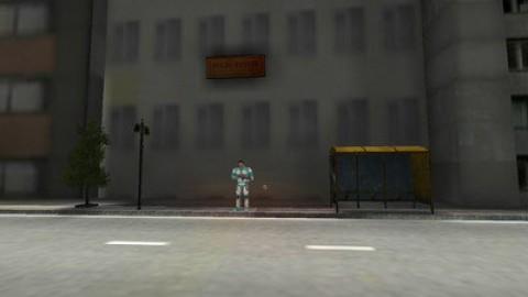 机器人狙击截图(1)