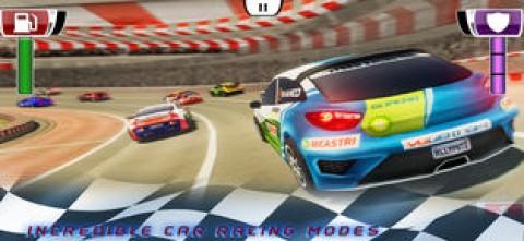 交通赛赛车2018截图(2)
