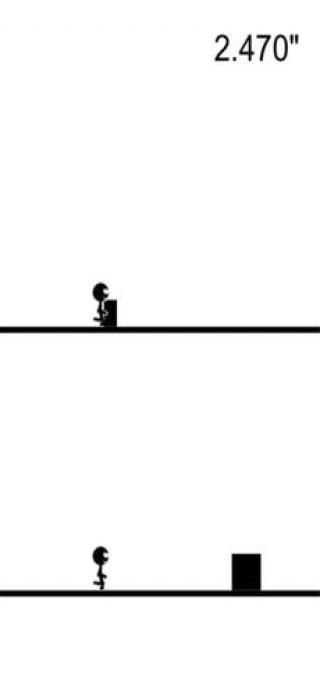 小黑人传奇截图(2)
