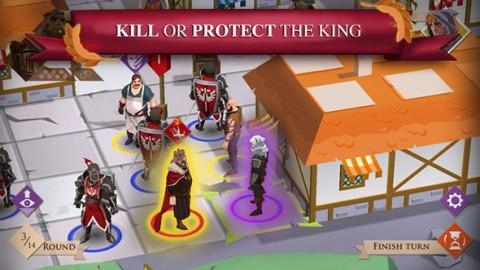 国王与刺客安卓版截图(3)