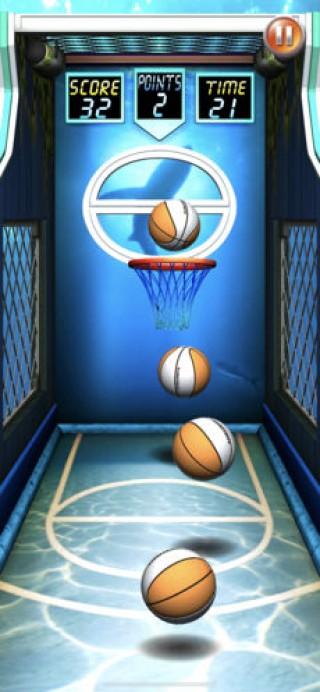 疯狂街头篮球截图(2)