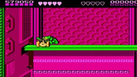 青蛙忍者截图(1)