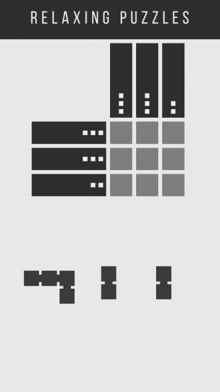 黑白拼图shapeuku截图(3)