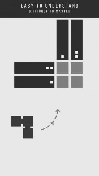 黑白拼图shapeuku截图(1)