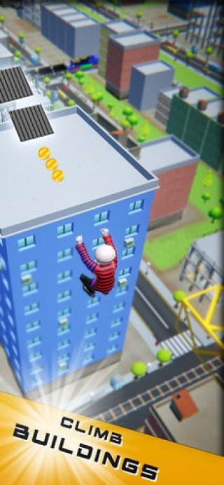 鹤跳:小偷匆匆截图(4)