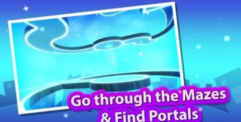 重力探索魔法迷宫截图(3)