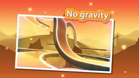 重力探索魔法迷宫安卓版截图(1)