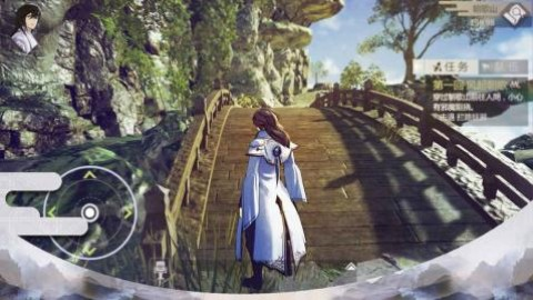 仗剑歌行截图(3)