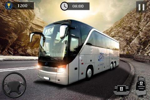 山路巴士驾驶模拟器截图(5)