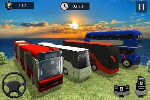 山路巴士驾驶模拟器截图(2)