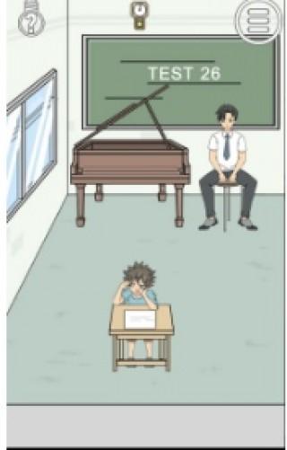 作弊不要被老師發現截圖(2)