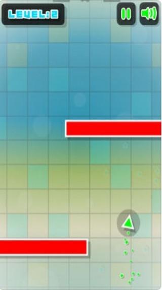 三角形沖刺大冒險截圖(2)