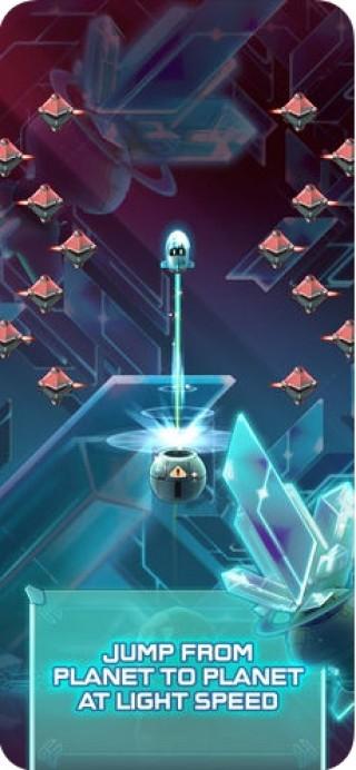 太空鐵甲-超級跳躍截圖(2)