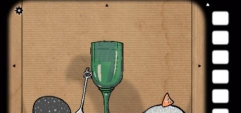 立方逃脱哈维的盒子截图(1)