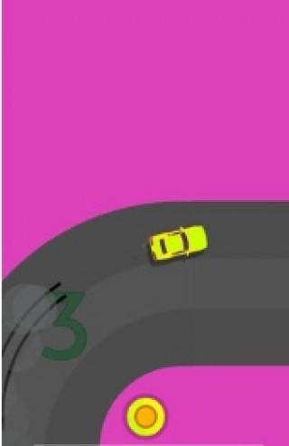 指尖迷你飞车疯狂漂移截图(2)