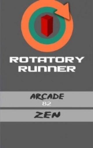 躲避障礙的奔跑者截圖(3)