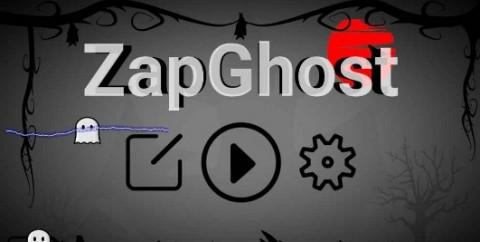 电击幽灵截图(4)