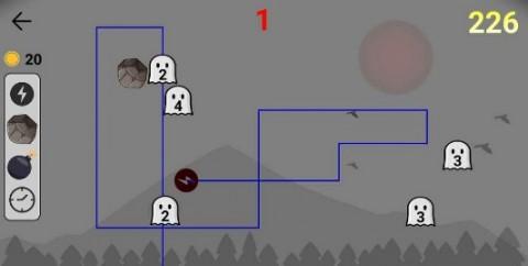 电击幽灵截图(1)