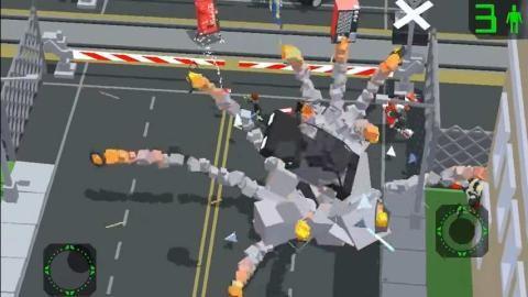起义机器人末世截图(4)