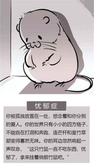 竹鼠:活下去截图(1)