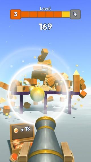 爆震球截图(3)