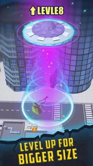 UFO大作战截图(4)