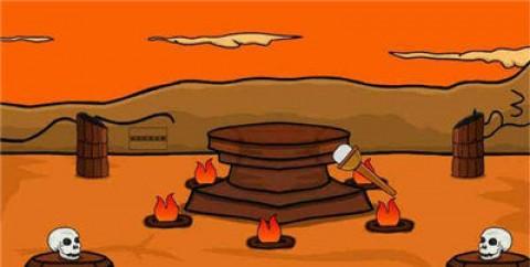 沙漠救援2截图(1)