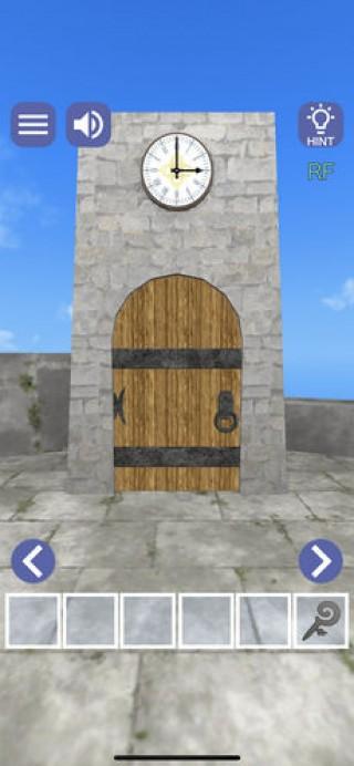 逃脱游戏 龙与巫师之塔截图(3)