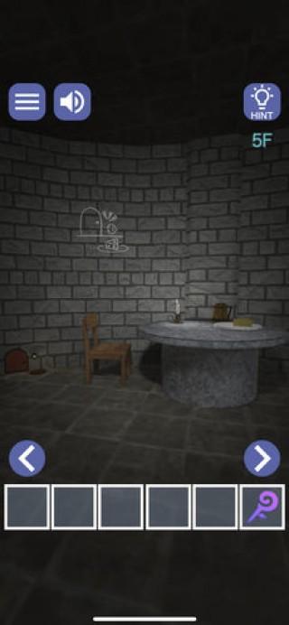 逃脱游戏 龙与巫师之塔截图(4)