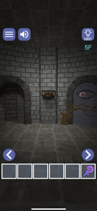 逃脱游戏 龙与巫师之塔截图(5)