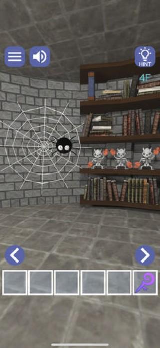 逃脱游戏 龙与巫师之塔截图(6)