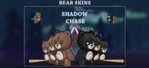 暗影追逐 – 奔跑吧吉米熊截图(2)